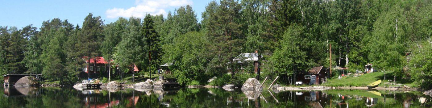 Bräcke – Östersund