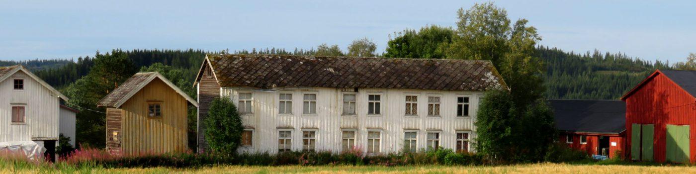 Stiklestad – Trondheim